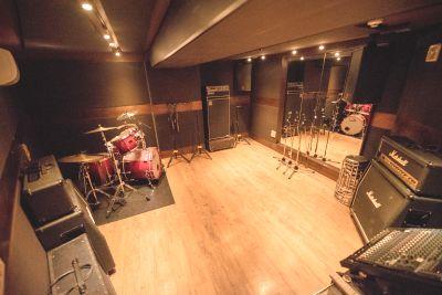 駅徒歩2分!24時間営業・年中無休のスタジオです。 - スタジオパックス 南浦和店