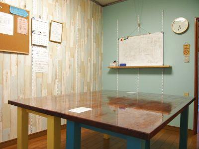 【日吉駅前】アットホームな少人数向けレンタルスペース(個室) - オールドアパートメント