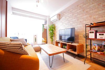 24時間利用可能!撮影やホームパーティーに最適なキッチン付きスペース - 037_MOLE八丁堀