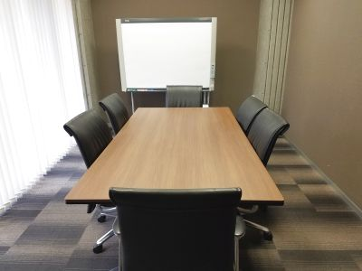 YT馬車道ビル会議室