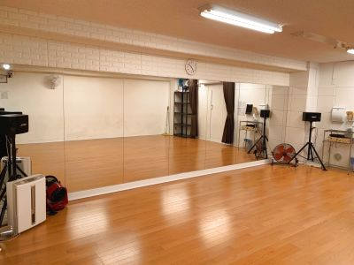 RIZE DANCESTUDIO