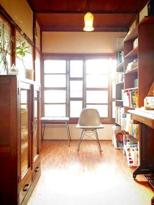 【江ノ島】海から10分。古民家を改装したお洒落な喫茶店 - 江ノ島10分古民家喫茶ラムピリカ