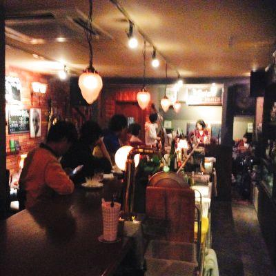 パーティや貸切演奏会など、使い方多様!料理やお酒も充実です。貸切なら1日バーテンダーでき - バー クラークスデール