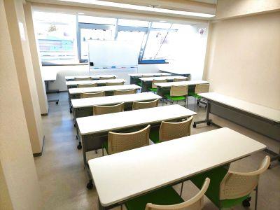 【浜松駅南口1分】会議室