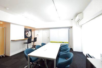 渋谷デザイナーズ会議室