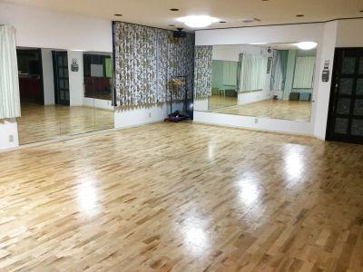 松阪ダンススタジオ テンダリー