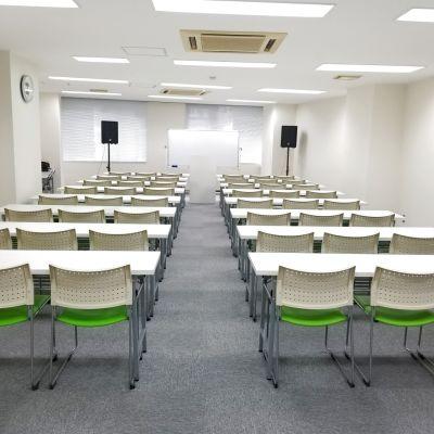 大井貸会議室