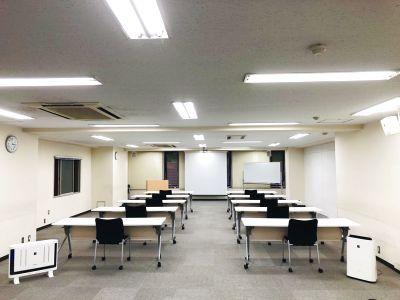 銀座ユニーク貸会議室