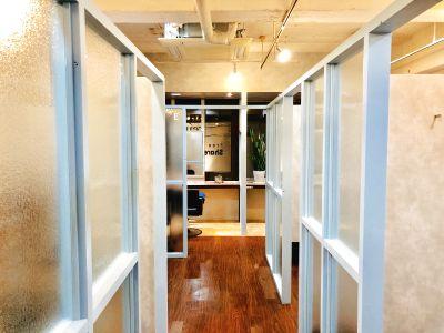 4月8日に個室シェアサロンにリニューアルオープン!! - Reir