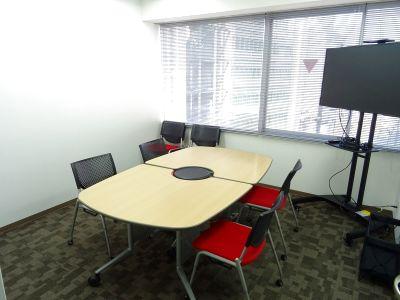 M&S会議室