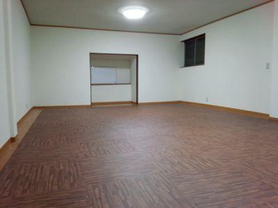 千林ファンタジー2階