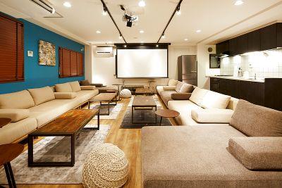 Lounge-R TERRACE