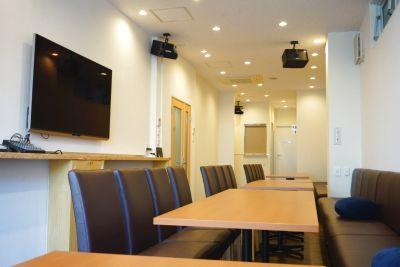 【新規OPEN亀戸4分】イベントスペース/パーティー/セミナー/会議室/キッチン/60型モニター&音響wifi - Space GIFT