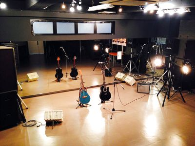 ビッグアップル・スタジオ
