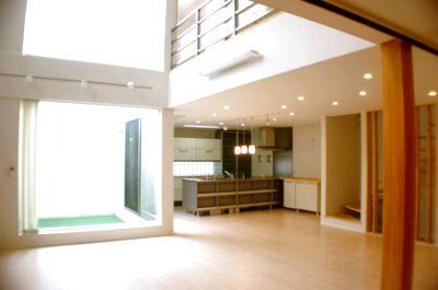 多目的利用のできる一軒家 - スタジオカサブランカ