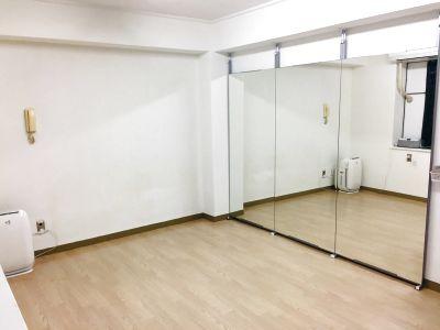 レンタルスタジオカベリ横浜3号店