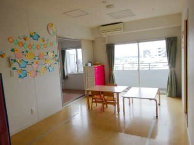 【湘南台チャンプハウス】湘南台駅徒歩30秒!ビル最上階(12階)にある個室スペース - 湘南台チャンプハウス