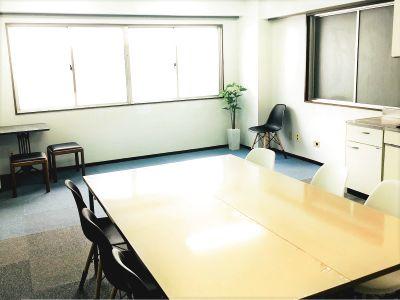 山手線大塚駅徒歩5分の格安会議室