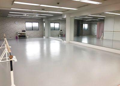 MIUバレエスタジオ