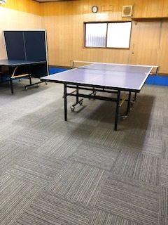オアシス卓球ステーション
