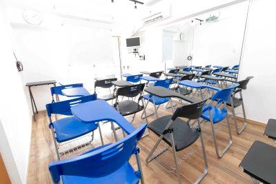 博多フィットネス会議室