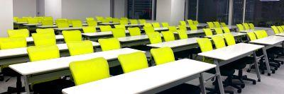 【大阪駅徒歩4分!】会議や研修、セミナーでのご利用にぴったりです。1183号室 - 自習室うめだの貸し会議室 1ビル