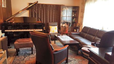 グランドピアノサロン 風の音