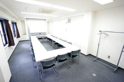 【ゼネラル会議室】
