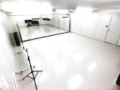 FLASHスタジオ-渋谷-