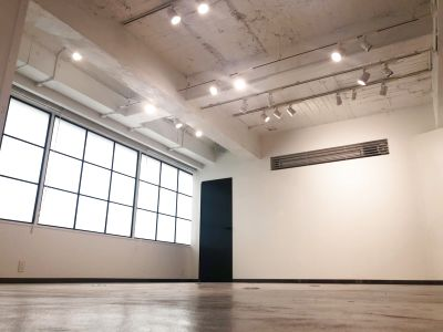 レンタルフリースペース、スタジオ
