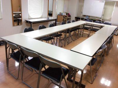 天神貸教室