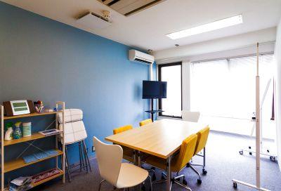 パラオ会議室