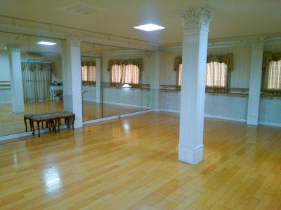 マユミバレエスタジオ