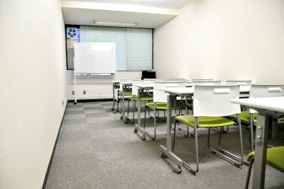 貸し会議室のクラッシー新宿西口店