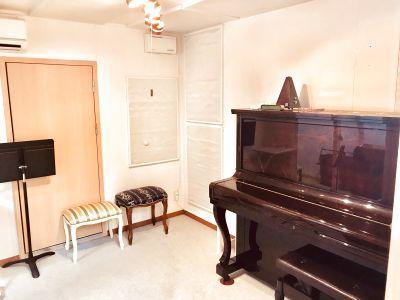 パンテサロン音楽教室