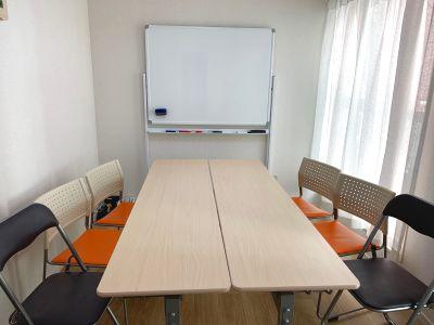 いちご会議室 新宿第2会議室