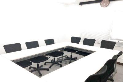 西新宿レンタルスペース貸会議室
