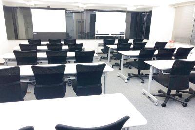 赤坂レンタルスペース貸会議室