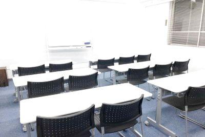 新宿Cレンタルスペース貸会議室