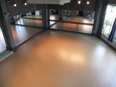 20畳の広さ!使い方色々♪無料駐車場有 - スタジオ・エフ