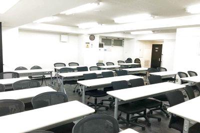 心斎橋本町レンタルスペース会議室