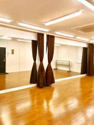 ダンススタジオ マツヒロ 3F