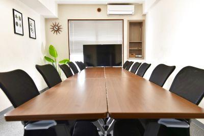 エキチカ会議室グランデ