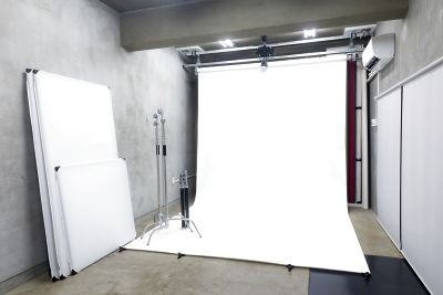 【京王線府中駅から徒歩3分】格安シンプル撮影スタジオ!100㎡屋上使用可能。 - 清田写真スタジオ(屋上付き)
