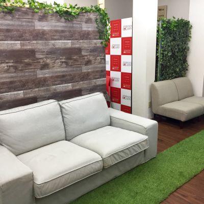 スターネスジャパン会議室
