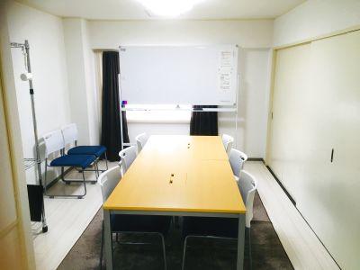 ススキノ会議室