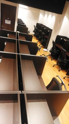 自習室at home