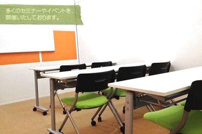 勉強カフェ那覇ラーニングスタジオ