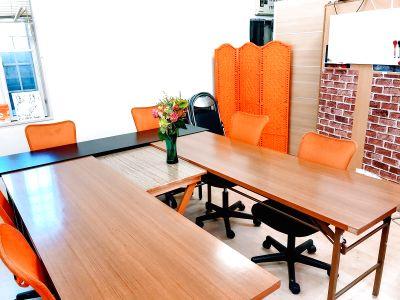 ☆我孫子市の貸会議室・スペース