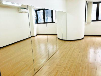 福岡レンタルスタジオカベリ天神店